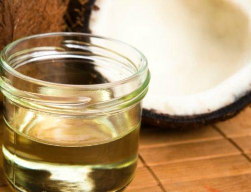 Coconut Treatment