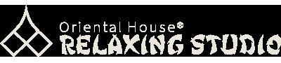 Massaaž – Thai massage Oriental House Relaxing Studio – traditsiooniline Tai massaaž Logo